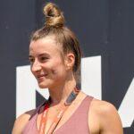 LYSENKO Kateryna